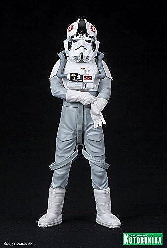 Kotobukiya - Statue Star Wars - AT-AT Driver ARTFX+ 20cm - 4934054902422 by Kotobukiya