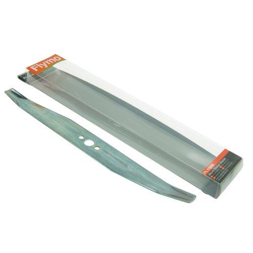 Flymo 009 Lame en métal pour tondeuse à gazon 38 cm (Import Grande Bretagne)
