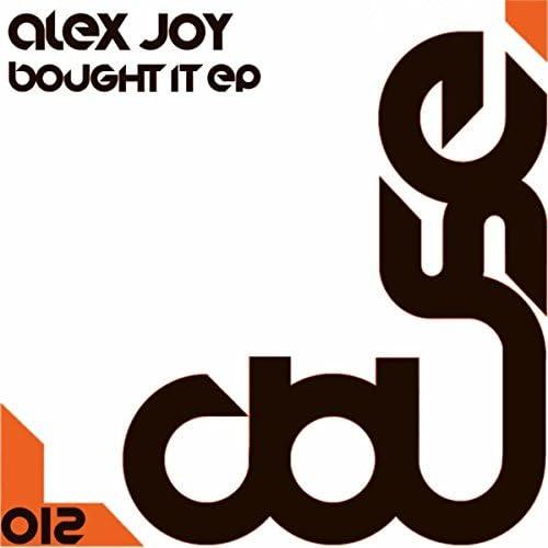 Alex Joy