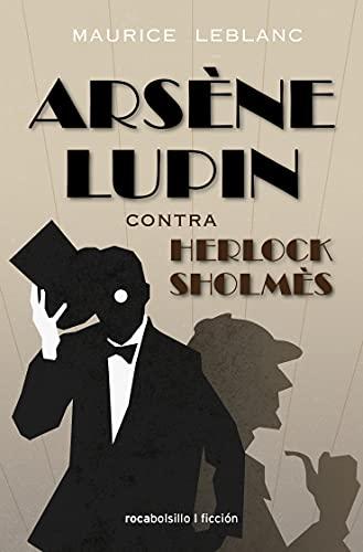 Arsene Lupin contra Herlock Sholmes/ Arsene Lupine vs. Herlock Sholmes