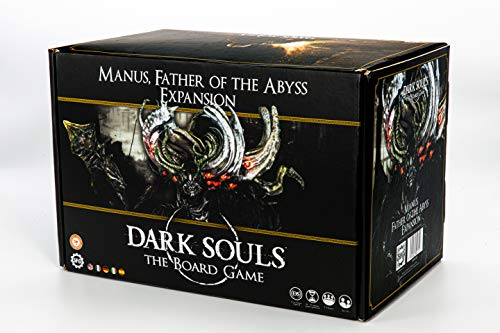 mesa de juegos de mesa fabricante Dark Souls