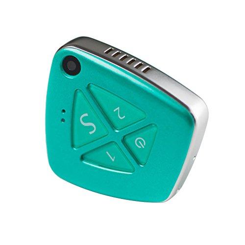 cherish mini 3G GPS Tracker monitoraggio attività e monitor Real Time Tracking device Locator GPS impermeabile con portachiavi per bambini Old Man