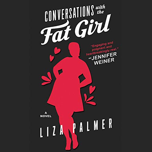 Couverture de Conversations with the Fat Girl