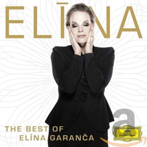 Elina – The Best of Elina Garanca