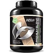 Premium Blend Protein 5lbs (Vanilla)
