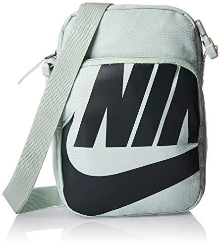 Nike, Bolsa de Gimnasio. Unisex Adulto, Frost Pistachio Frost Seaweed, Large