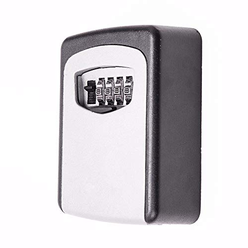 Mini Cajas fuerte para Llave,AZX, Caja de bloqueo de teclas,