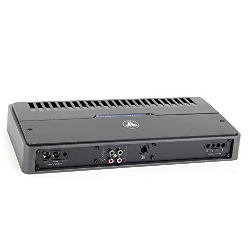 jl audio signal amplifiers JL Audio RD1000/1 NexD Monoblock Class D Car Audio Amplifier