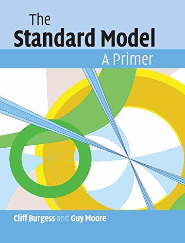 The Standard Model: A Primer
