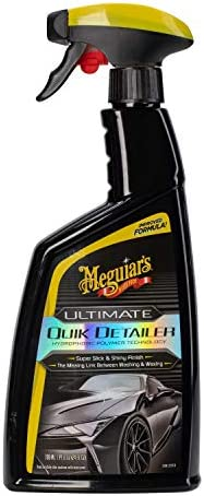 Meguiar s G201024 Ultimate Quik Detailer 24 Fluid Ounces product image