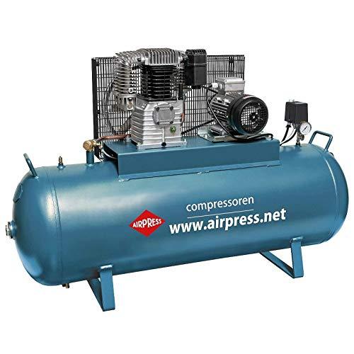 Aria Compressa–Compressore 4PS/300litri/15Bar Tipo K300–60036524–N