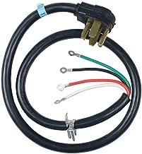 5308819004 Dryer 4-Prong Power Cord Genuine Original Equipment Manufacturer (OEM) Part