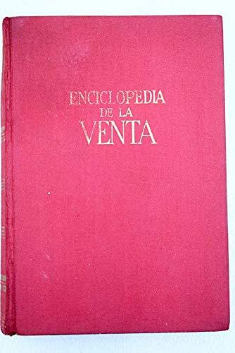 ENCICLOPEDIA DE LA VENTA