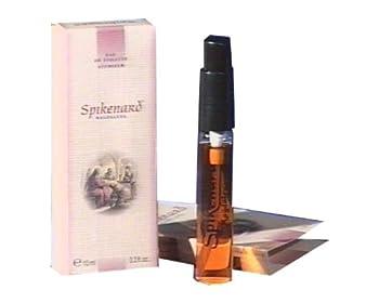 SPIKENARD PERFUME  spray  10 ml./ 0.3fl.oz  Bethlehem Israel