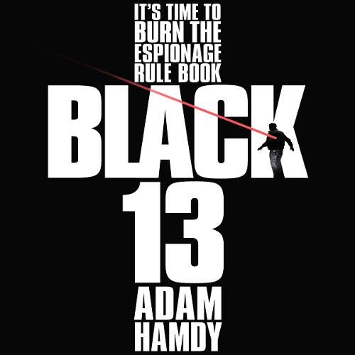 Couverture de Black 13
