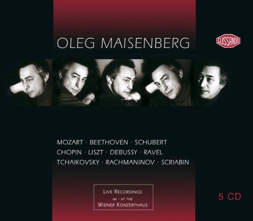 Live im Wiener Konzerthaus
