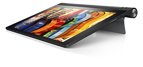 Lenovo Yoga Tablet 3-10 25,65 cm (10,1 Zoll HD IPS) Convertible Tablet-PC (QC APQ8009 Quad-Core Prozessor, 2GB RAM, 16GB eMMC, Touch, Android 5.1) schwarz - 9