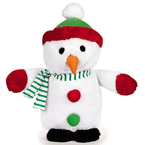 Zanies MFR BackOrder 121416 Holiday Friend Snowman 9'