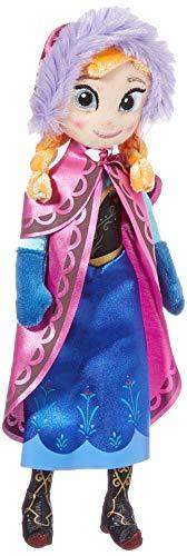 Simba 6315873188 - Disney Frozen Plüsch Anna 25 cm