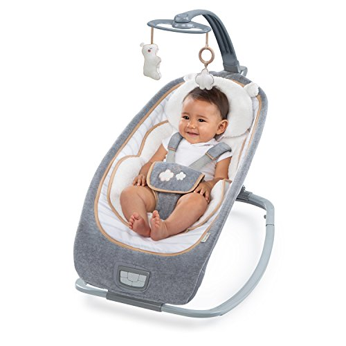 41sP0UzDVkL The Best Ingenuity Baby Swings for 2021 [Compared & Review]