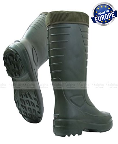 Thermal & Waterproof Wellies