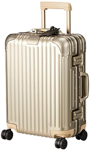 [リモワ] スーツケース Original Cabin 23 cm チタニウム [並行輸入品]