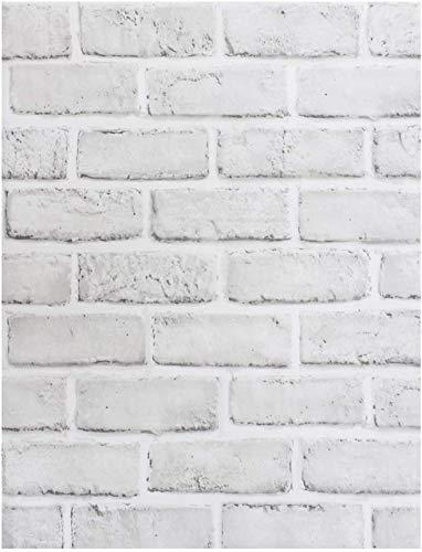 Jidan Los Paneles de Pared 3D Wall Stickers Murales Pelar y Pegar...