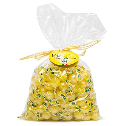 Bonbons mit Zitronengeschmack 1000 Gr. - Perle di Sole