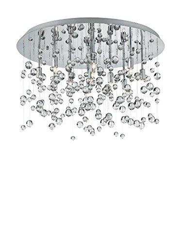 Evergreen Lights Deckenlampe Neve PL8