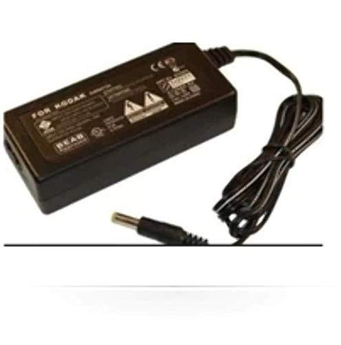 MicroBattery MBA1183 Netzteil und Spannungswandler - Stromadapter und Inverter (Innenraum, Kamera, Schwarz)