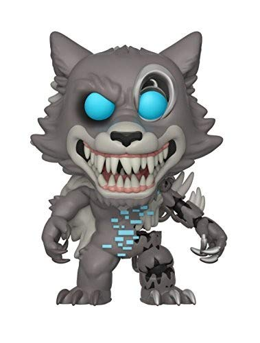 Funko Pop!- Five Nights at Freddy Books Figura de Vinilo (28805)