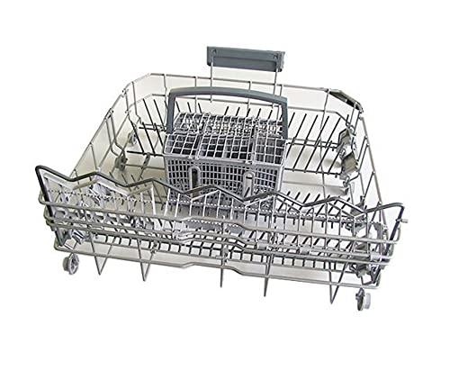 Panier inférieur Lave-vaisselle 00680997, 00213536 BOSCH