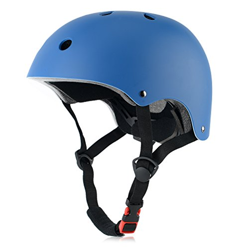 Check Out This Ouwoer Kids Bike Helmet, CPSC Certified, Adjustable and Multi-Sport, from Toddler to ...