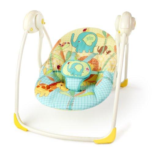 Bright Starts Sunnyside Safari Babyschaukel