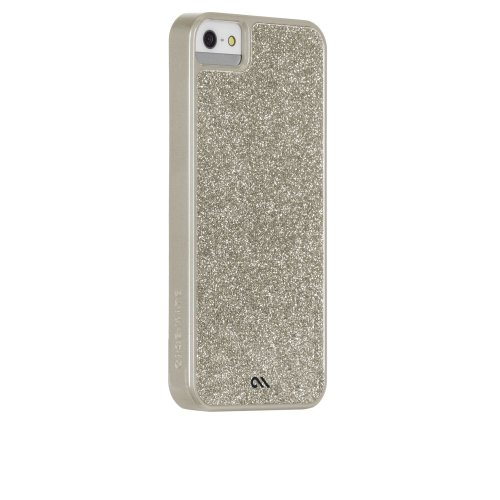 CASE-MATE Champagne Glimmer Case for Apple iPhone 5/5s