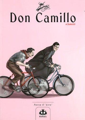 Don Camillo a fumetti: 3