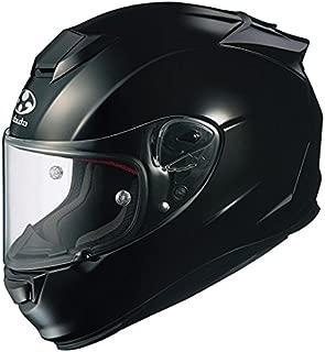 オージーケーカブト(OGK KABUTO)バイクヘルメット フルフェイス RT-33X ブラックメタリック (サイズ:XXL)
