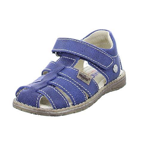 PRIMIGI Sandalo Bambino Geschlossene Sandalen, Blau (Bluette 5410033), 27 EU