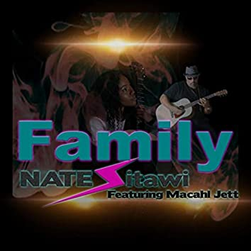 Family (feat. Macahl Jett)