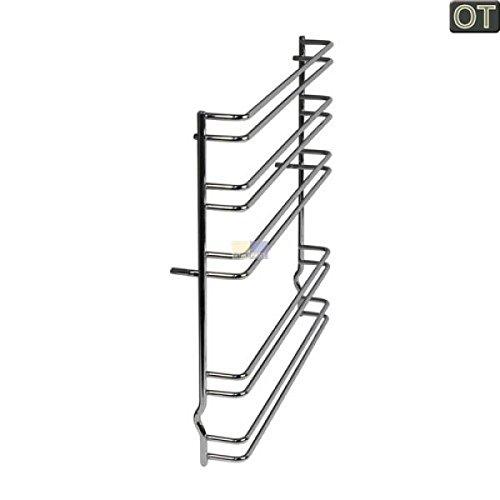 Haltegitter für Backbleche und Roste rechts/links 00472738
