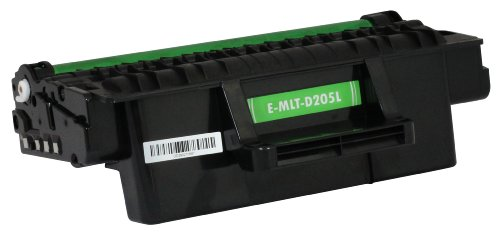 EPS Compatible Toner Cartridge Replacement for Samsung MLT-D205L - High Yield Photo #2