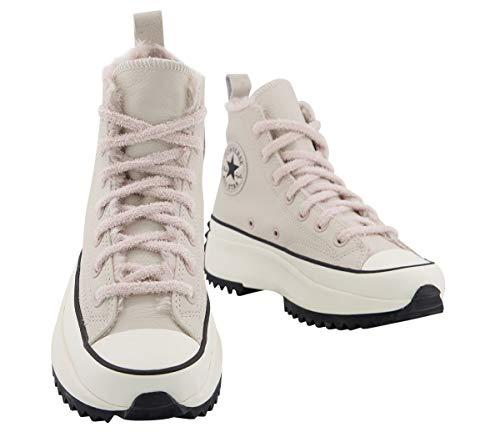 Converse Run Star Zapatillas de senderismo, color Marrón, talla 37.5 EU
