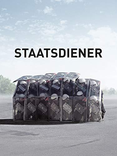 Staatsdiener