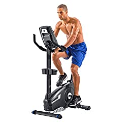 Top Rated Best Upright Exercise Bike Reviews - Best of 2020 3