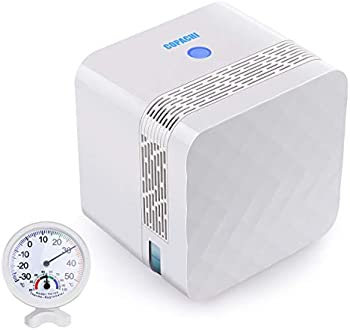 Bobmeton Mini Electric Dehumidifier