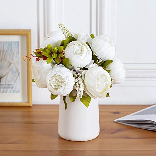 jarrón flores fabricante Queen Bee Decor