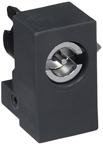 Schneider NSYINDB31 Spacial SF/SM-Profileinsatz, Schloss mit 3-mm-Doppelbart