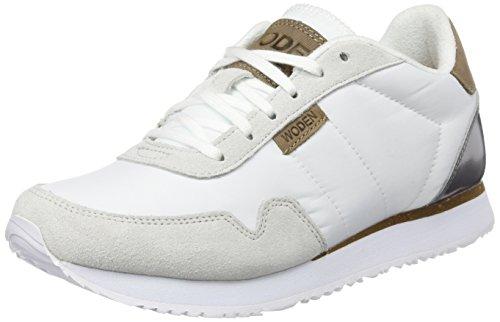 Woden Sneakers Nora II 40, 300 Bright White