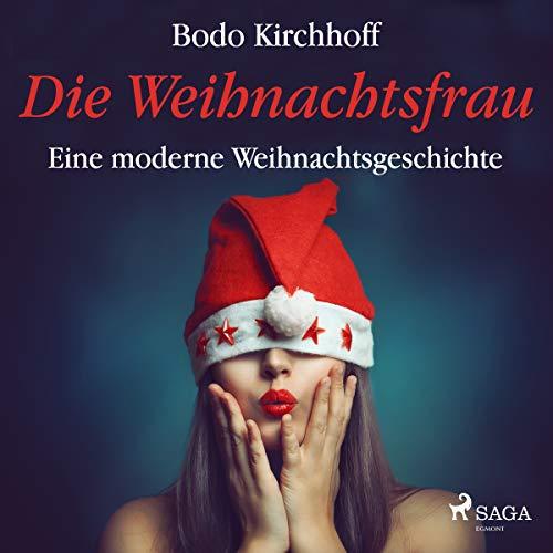 Die Weihnachtsfrau Titelbild