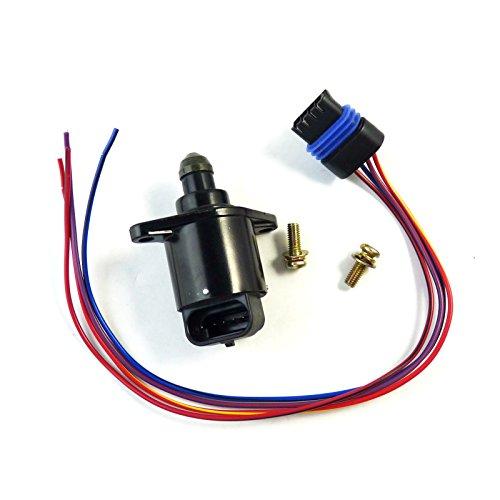 Vanne de contrôle d'air avec harnais Pigtail 1920V7 pour Xsara 106 306 230016079087 19206C95181 0001920V7